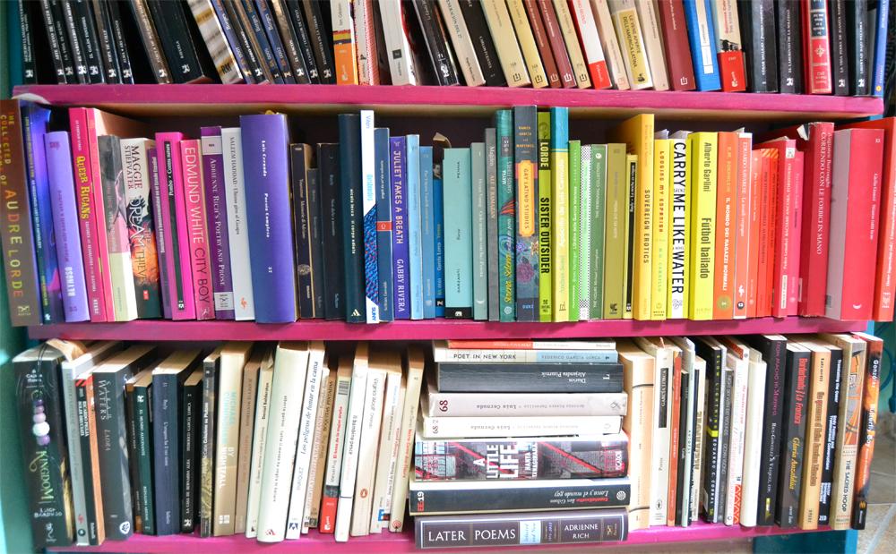 Biblioteca LGBTQ2